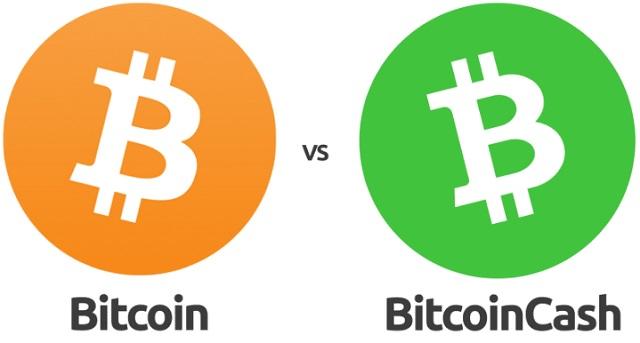 1/8/2017, mạng Bitcoin chính thức phải kích hoạt đợt Hard Fork hình thành nhánh Bitcoin Cash