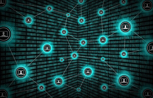 Blockchain là một mạng lưới hình thành từ nhiều node hay nút xác giao dịch