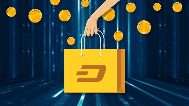 Cách thức triển khai giao dịch của DASH coin rất đơn giản