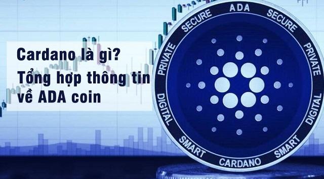 Cardano hiện là 1 blockchain platform phi tập trung và sáng lập vào năm 2015
