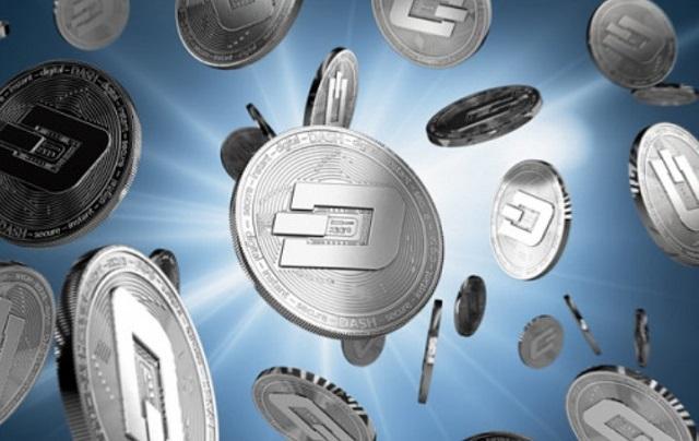 DASH coin là gì?