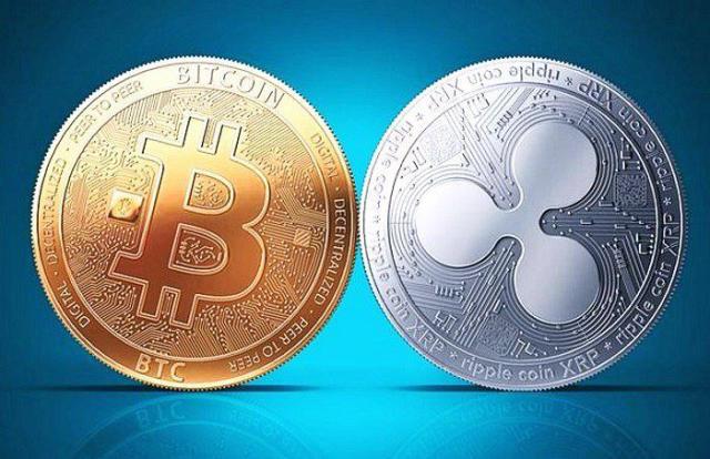 Đồng Ripple có nhiều điểm khác biệt so với đồng Bitcoin