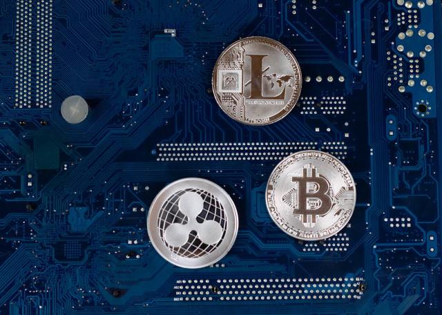 Đồng Ripple là đồng tiền vốn hóa thứ 3 trên thế giới