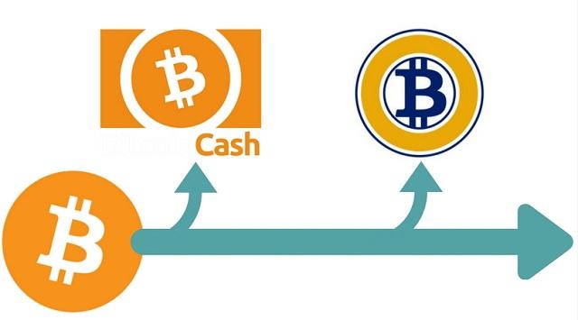 Hard Fork là gì? - Hard Fork xảy ra có thể một phần là do yêu cầu cao hơn về bảo mật cho toàn blockchain