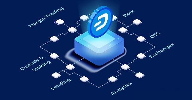 Mạng DASH có khả năng tự vận hành nhờ vào giao thức tự quản lý