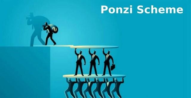 Mô hình Ponzi là gì?