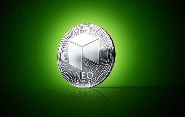 NEO coin là một trong hai mà thông báo gốc của của nền tảng NEO