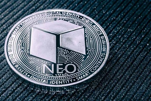 NEO coin thuộc top tiền điện tử tiềm năng trên thị trường