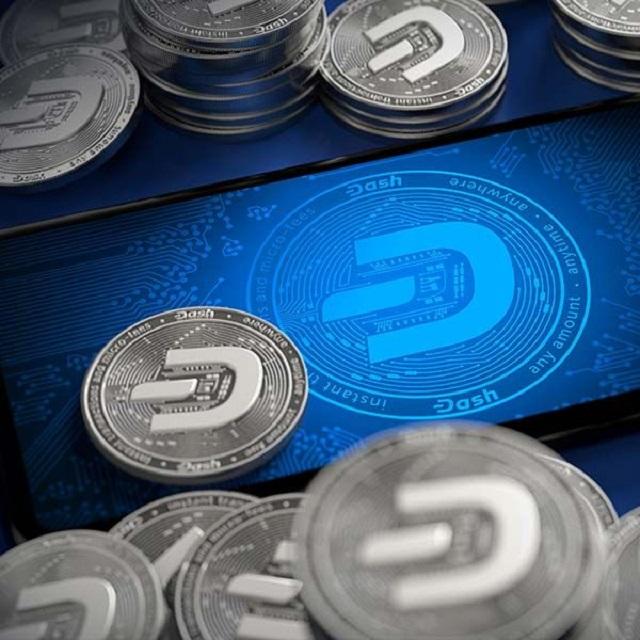 Nguồn cung của DASH coin dao động trong khoảng từ 17.74 đến 18.92 triệu coin