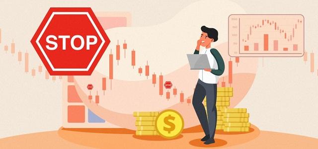 Nhiều trader vẫn giữ quan niệm rằng cho dù có đặt stop loss thì cũng bị sàn quét