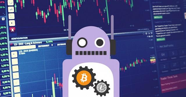 Phần mềm trade coin hỗ trợ giao dịch tự động, tiết kiệm thời gian cho trader