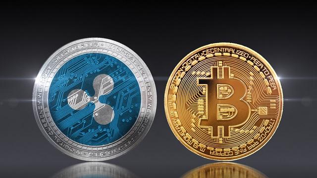 Ripple và Bitcoin không phải là đối thủ của nhau bởi hướng đi của cả hai rất khác nhau