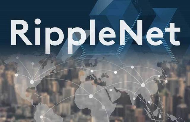 RippleNet cung cấp đến người dùng tính năng thanh khoản theo yêu cầu