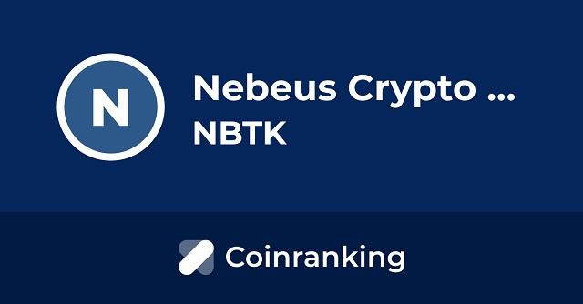 Theo dự, kiến giá ISO ban đầu của NBTK sẽ là 0.5 USD