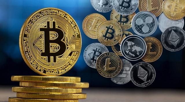 Tiền kỹ thuật số nằm trong tập hợp con của tiền điện tử