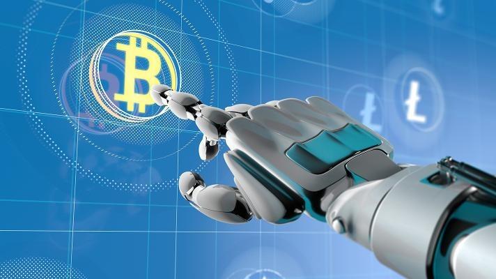 Trader không nên quá lạm dụng bot trade coin