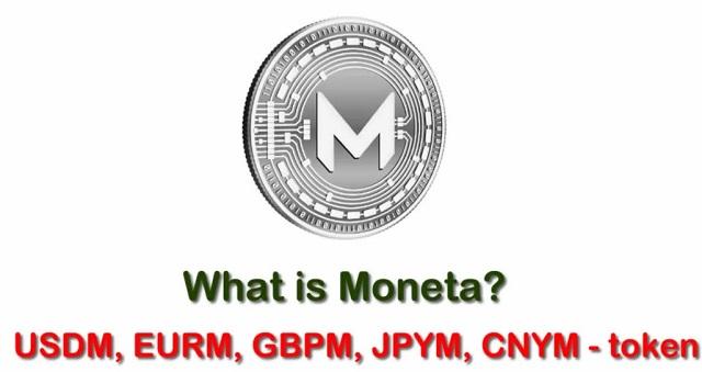 USDM hiện là một trong những đồng coin sắp lên sàn Binance cực kỳ tiềm năng